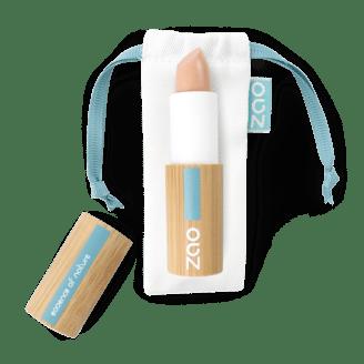 Concealer stick zao organic corrector