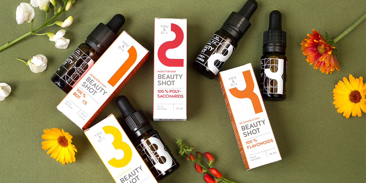beautyshots fra you and oilil