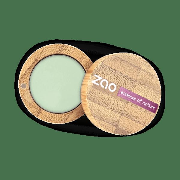 zao eye shadow aquamarine