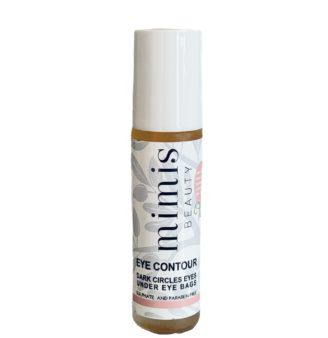 Mimis eye contour serum