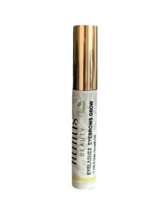 Naturlig bryn og vippeserum som booster vekst av vipper og bryn og gjør dem fyldigere.