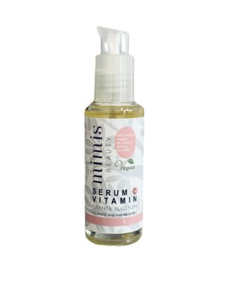 Mimis Vitamin c blossom serum