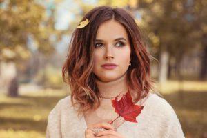 Høsten hudpleie tips